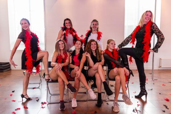 Workshop Burlesque in Tilburg